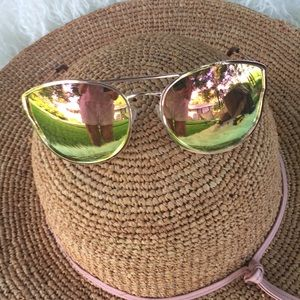 Quay (Australia) sunglasses